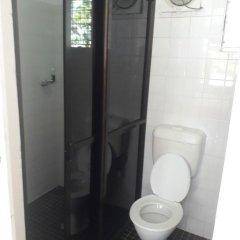 Отель The Friendly North Inn ванная