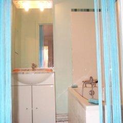 Отель Abbaye du Mont Boron AP1005 ванная фото 2