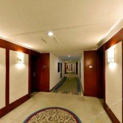 Changsha Dolton Tongsheng Resort Hotel интерьер отеля фото 3