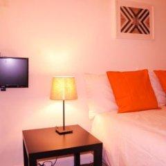 Отель RMA Accommodation - Hostel Великобритания, Лондон - отзывы, цены и фото номеров - забронировать отель RMA Accommodation - Hostel онлайн комната для гостей фото 3