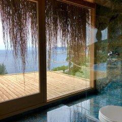 Seaview Faralya Butik Hotel ванная фото 2