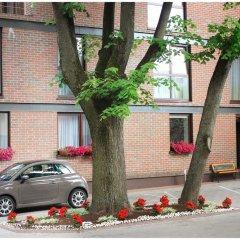 Vivulskio Hotel парковка