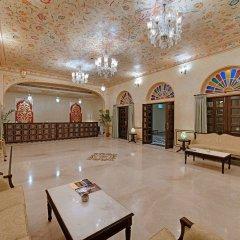 Отель The Jaibagh Palace спа