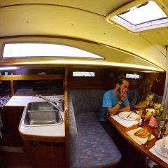 Отель Norwavey, Sleep in a Boat питание фото 3