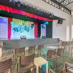 Отель Emotions by Hodelpa - Playa Dorada гостиничный бар