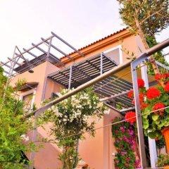 Отель Anemos Luxury Villas фото 14