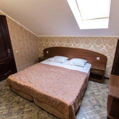Karap Hotel комната для гостей