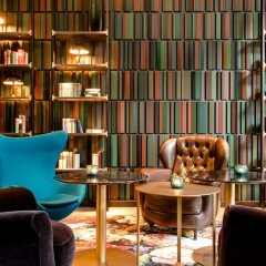 Отель Motel One Frankfurt-Römer развлечения