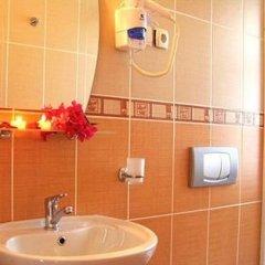Ipek Boutique Hotel ванная