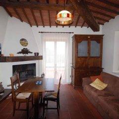 Отель Agriturismo Esperia Кьянчиано Терме комната для гостей фото 4