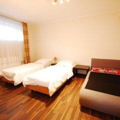 Hipnotic Hostel Сопот комната для гостей фото 3