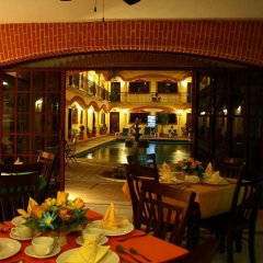 SC Hotel Playa del Carmen питание фото 3