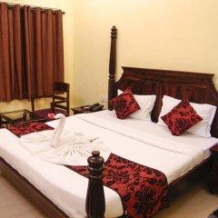 Отель Shaam E Retreat комната для гостей