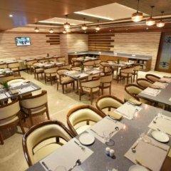 Отель Grand Rajputana Индия, Райпур - отзывы, цены и фото номеров - забронировать отель Grand Rajputana онлайн питание фото 2