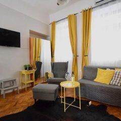 Апартаменты Hi5 Apartments - Chain Bridge комната для гостей фото 5