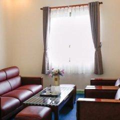 Chau Pho Hotel комната для гостей фото 4