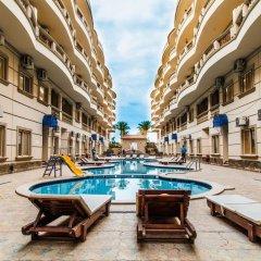 Отель Nour Plaza Hurghada фото 3