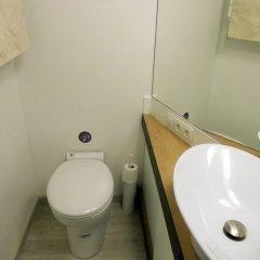 Отель Designer Stay - La Villette ванная