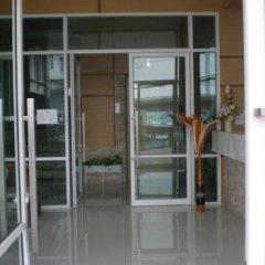 Отель Thanaplace Jaran 34 Таиланд, Бангкок - отзывы, цены и фото номеров - забронировать отель Thanaplace Jaran 34 онлайн вид на фасад