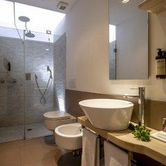 Le Rose Suite Hotel ванная фото 2