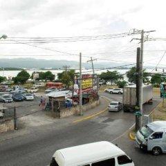 Отель Reggae Hostel Montego Bay Ямайка, Монтего-Бей - отзывы, цены и фото номеров - забронировать отель Reggae Hostel Montego Bay онлайн помещение для мероприятий фото 2