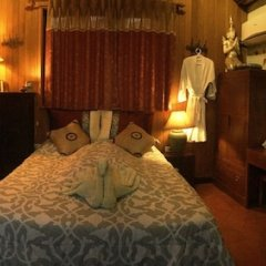 Отель Shanti Lodge Bangkok