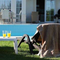 Helios Residence Турция, Белек - отзывы, цены и фото номеров - забронировать отель Helios Residence онлайн бассейн фото 3