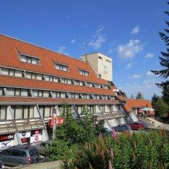Отель Ela Болгария, Боровец - отзывы, цены и фото номеров - забронировать отель Ela онлайн фото 7