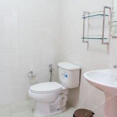Отель I-Rin Poolvilla ванная фото 2