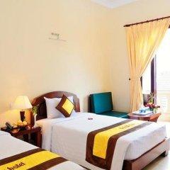 Отель Ky Hoa Hotel Vung Tau Вьетнам, Вунгтау - отзывы, цены и фото номеров - забронировать отель Ky Hoa Hotel Vung Tau онлайн сейф в номере