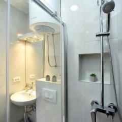 Отель Guesthouse Adrović Будва ванная