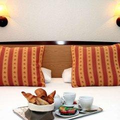 Отель Campanile Cannes Ouest - Mandelieu Канны в номере фото 2