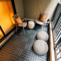 mizuka Daimyo 3 unmanned hotel Фукуока ванная
