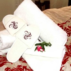 Отель Perriman Guest House ванная