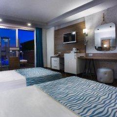 Отель Eftalia Resort фото 18