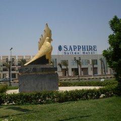 Golden 5 Sapphire Suites Hotel фото 5