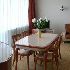 Гостиница Волна в номере