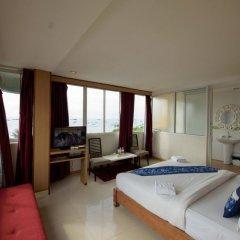 Отель Star Residency ванная