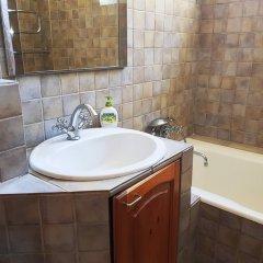 Апартаменты Moscow Good Apartments ванная фото 2