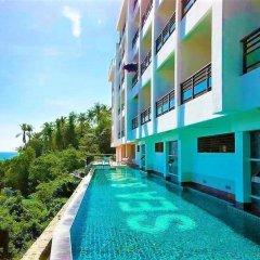 Отель Sea and Sky 2 Karon Beach by PHR фото 2