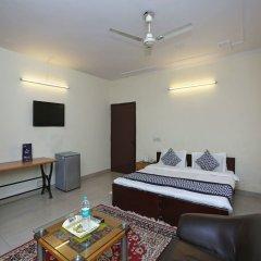 Отель OYO Rooms Govindpuri Metro комната для гостей фото 5