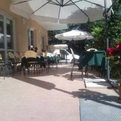 Hotel Trinidad бассейн
