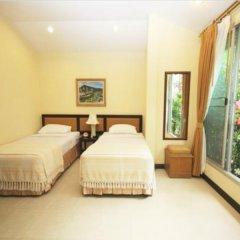 Отель Nongnooch Garden Resort комната для гостей