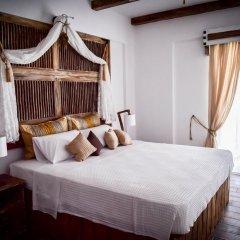 Отель Stegna Mare Пляж Стегна комната для гостей фото 3