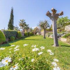 Отель Villa Mas Guelo Испания, Бланес - отзывы, цены и фото номеров - забронировать отель Villa Mas Guelo онлайн фото 3
