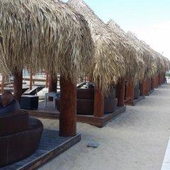 Отель Vega Village парковка