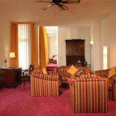 Отель Villa Viktoria комната для гостей фото 4