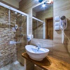 Отель Montenero Resort & SPA ванная