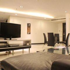 Отель Amari Nova Suites развлечения