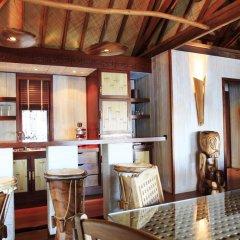 Отель Sofitel Bora Bora Marara Beach Resort в номере